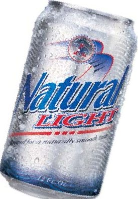 Warm Natty Light
