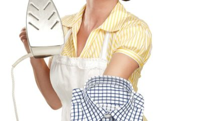 Women have been fake cleaning for ages. Now you can too. Learn how to fake clean your house.