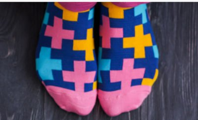 Do you feel like you lose at least one sock every time you do laundry? These simple hacks and tips will help you to NEVER lose a sock again. Keep track of kid and adult socks every time you do the wash. #laundry #socks #hacks