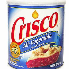I Love Crisco