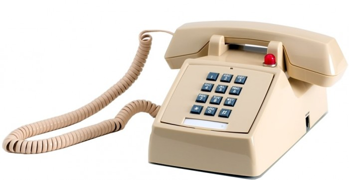 Phone Ringing Off When Im In Nandos