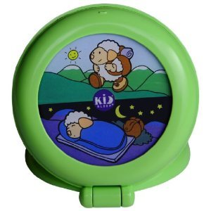 Kid Sleep Alarm Clock