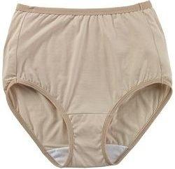 I gave my husband my underwear