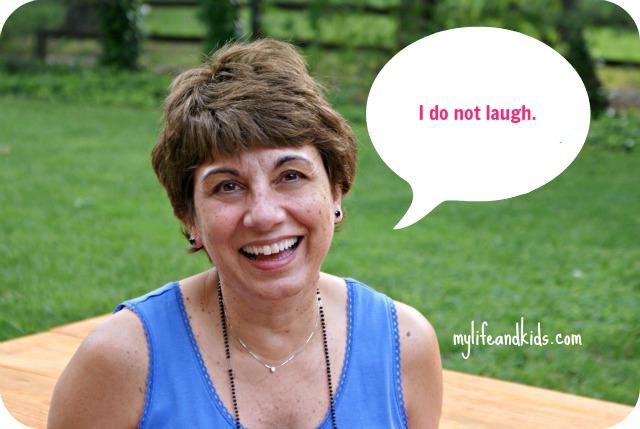 Anna's Mom Linda Whitney My Life and Kids
