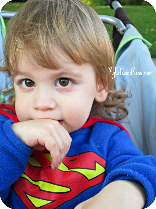 Superhero Halloween Costumes My Life and Kids