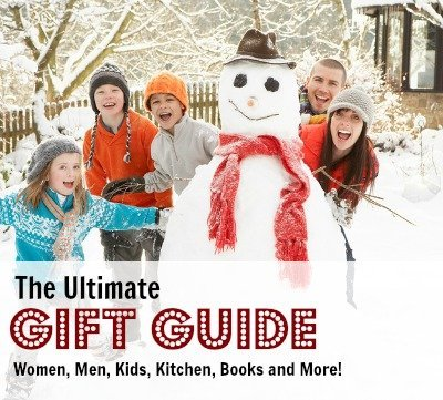 Gift Ideas for Everyone you know men, women, kids, kitchen, books, cleaning what to buy everyone