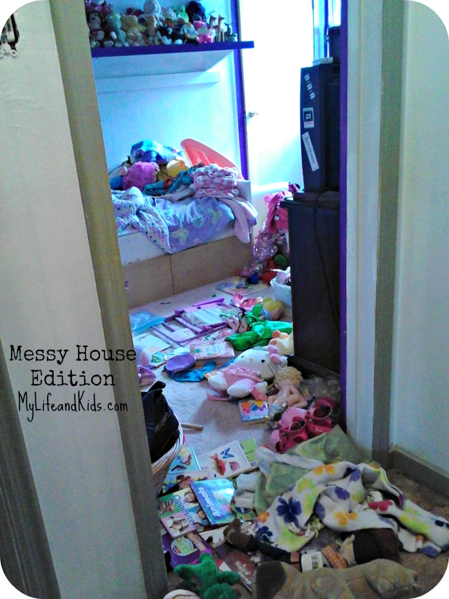 Pictures of messes kids have made, kids are messy, messy house pictures my life and kids