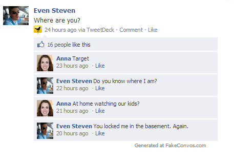 Even Steven Basement