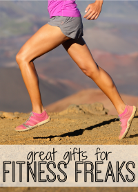 Gift Ideas for the Fitness Enthusiast