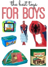 the best toys for boys