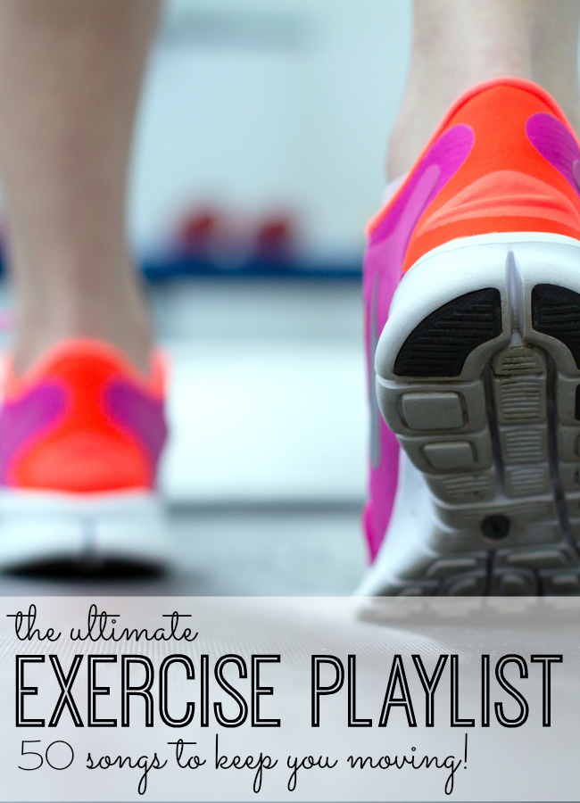 If you're in need of some songs to keep you going through your whole workout, we've got you covered. Whether you're running, incorporating some new exercise or going for general fitness, you'll love this music. We've searched high and low for 50 upbeat workout songs with high beats-per-minute to keep you motivated.