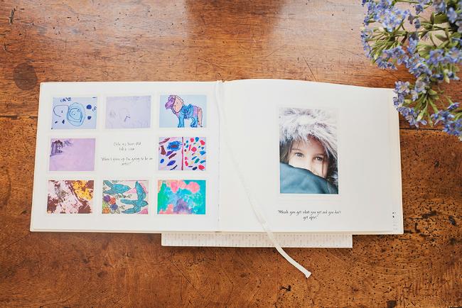 BB Memory Book
