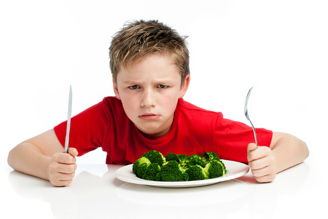 Healthy Foods For Fussy Toddlers