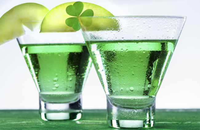 The ShamROCK - My Life & Recipes