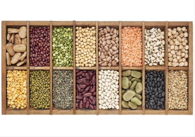 3 ways to choose beans