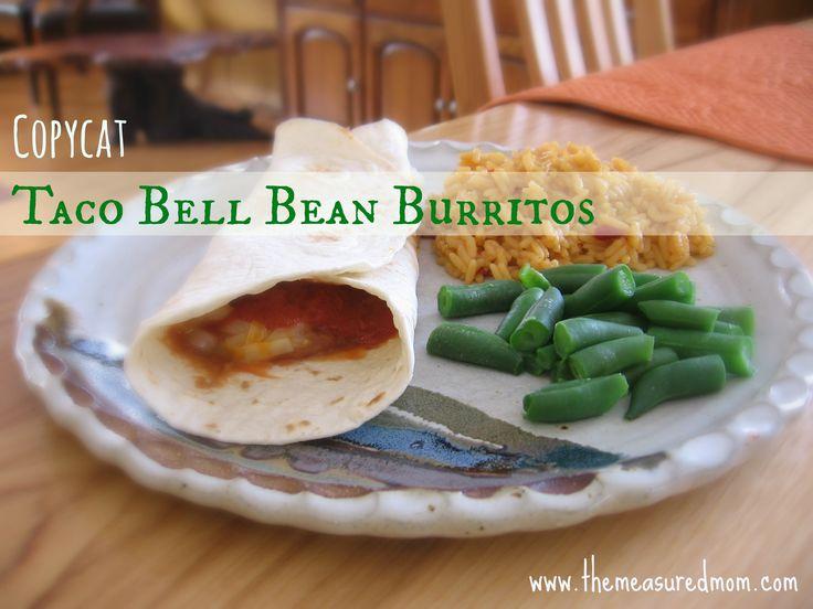 bean-burritos
