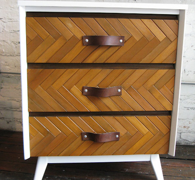 If you are looking to breathe new life into a piece of furniture, get inspired by these 10 DIY furniture makeovers!