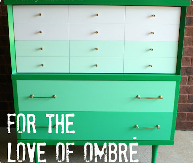 10 DIY Furniture Makeovers You're Going to Love - My Life ...