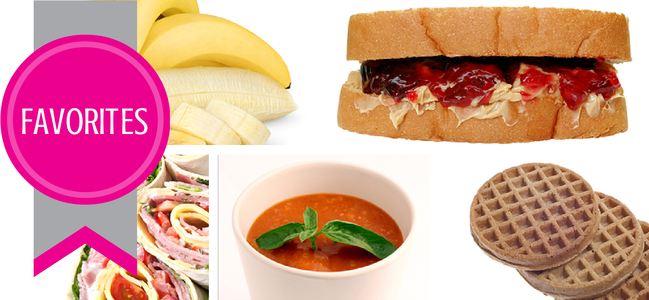 Looking for school lunch ideas that your kids will actually eat? These simple and fast ideas will have your lunches packed in no time!