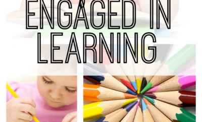 How to Get Students Engaged in Learning