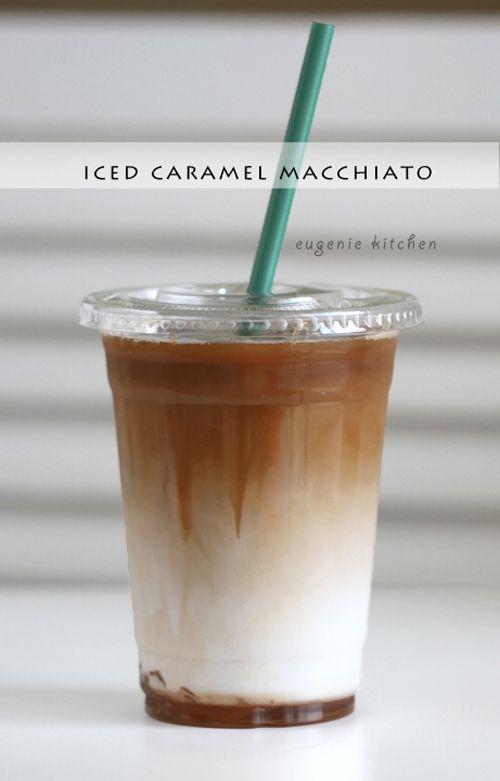 Latte Macchiato Cake Recipe