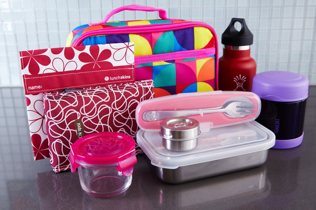 Enter to win a Better Lunch Gift Pack from MightyNest!