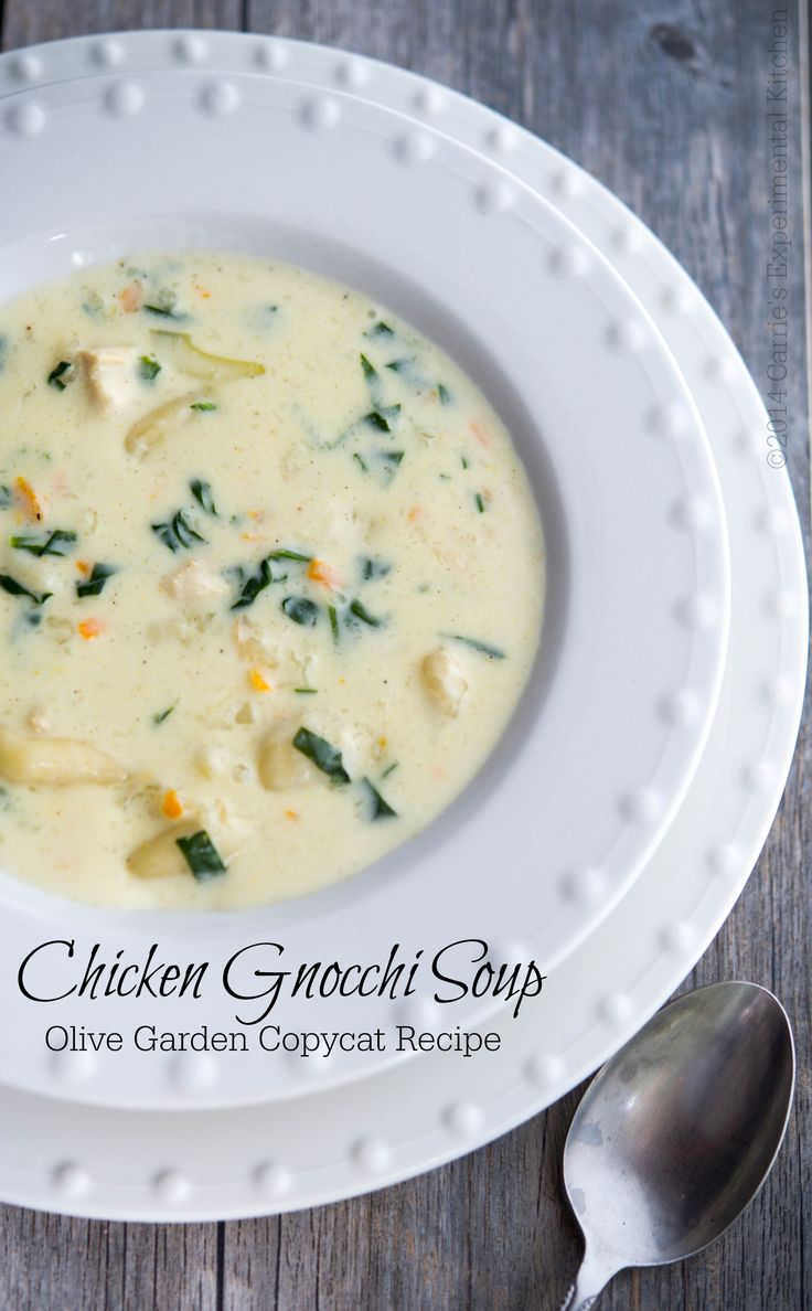15 Copycat Olive Garden Recipes My Life And Kids