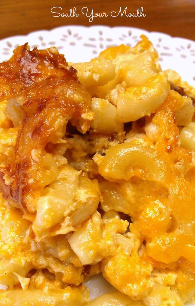 southern-mac-and-cheese