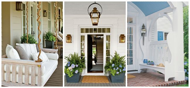 How To Design A Porch