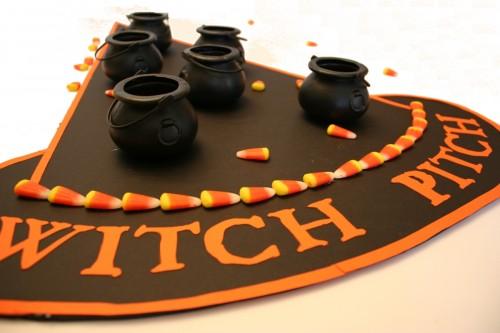 Witch Pitch