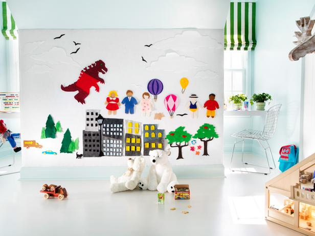 Playroom Ideas Your Inner Child Will Love - My Life and Kids