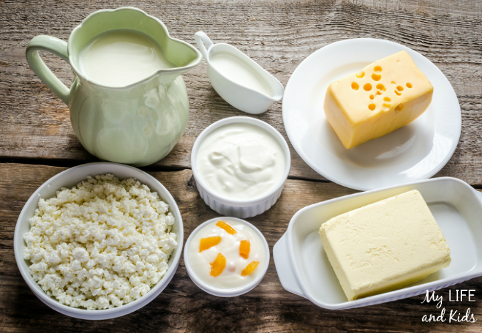If you're thinking about transitioning to a dairy free diet, these 10 tips for going dairy free will help make the switch more seamless - and delicious - for you and your family. It doesn't have to change your entire life - I promise.