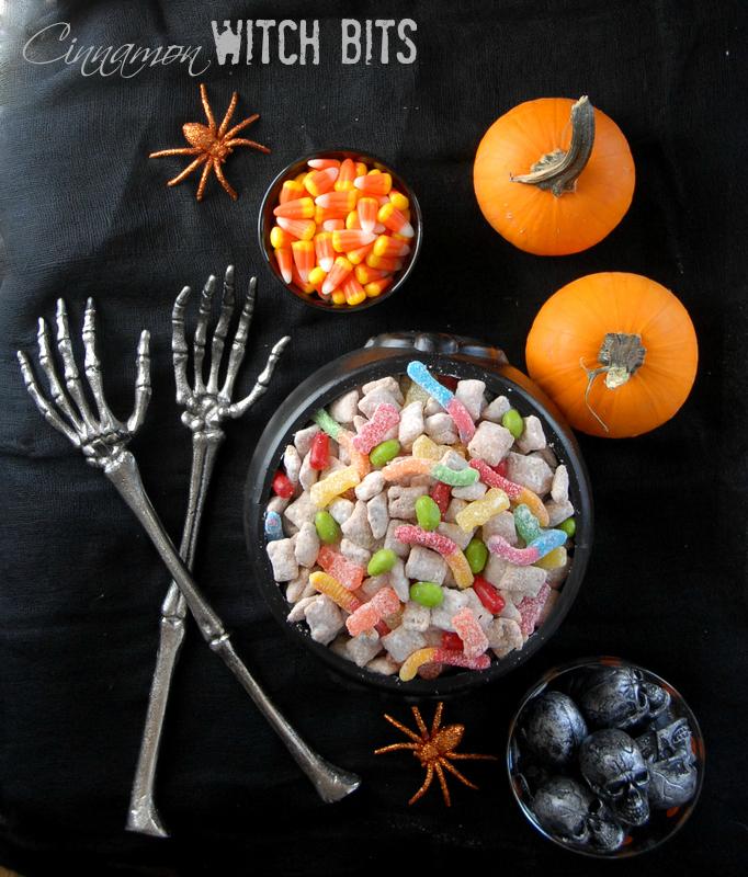 20 Gluten Free Halloween Treats