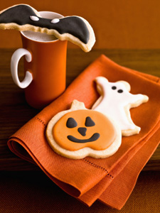 Halloween Cookie Recipe