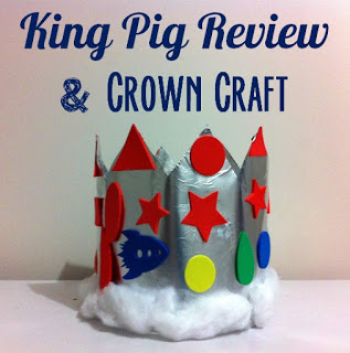 King Pig Review & Crown Craft