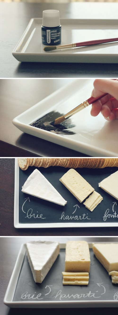 Pamper the hostess with one of these unique homemade hostess gifts!