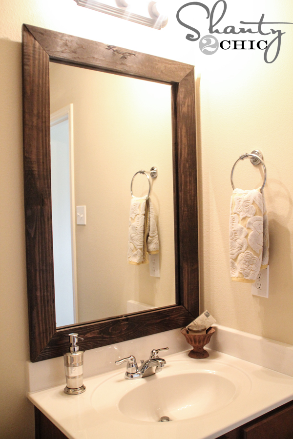 Easy diy bathroom updates my life and kids for Small bathroom updates