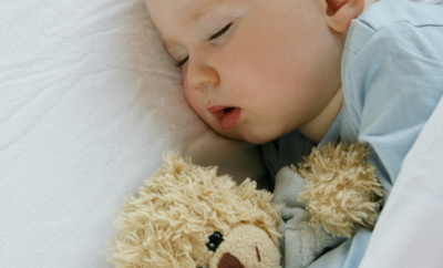 Is your toddler struggling with nap transitions? Check out this expert advice on how to successfully transition from two naps to one.