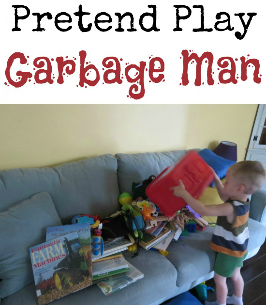 Pretend play is not only fun - but so important for a child's development! I love these 20 pretend play ideas for preschoolers.