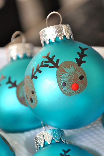 35 Diy Ornaments To Make With Kids