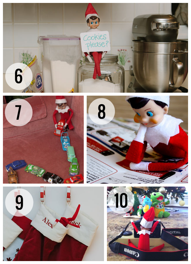 100 elf on the shelf ideas my life and kids for Elf on the shelf pooping on cookies