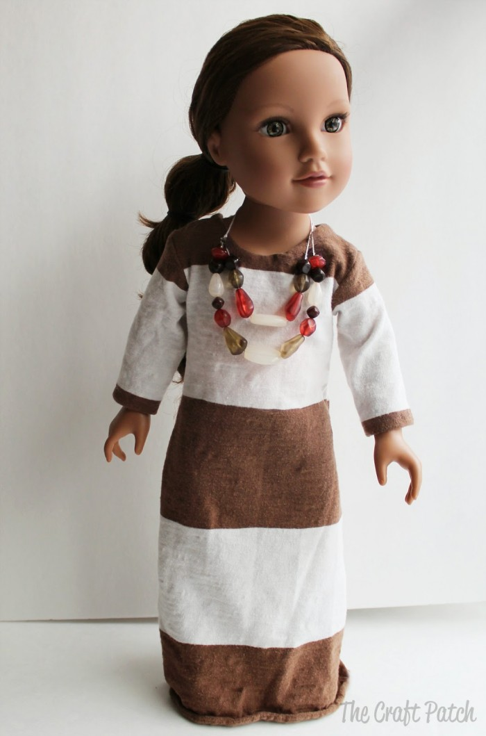 Have fun (and save money) making these American Girl Doll DIY projects! From furniture to clothes, we have a full list of tutorials.