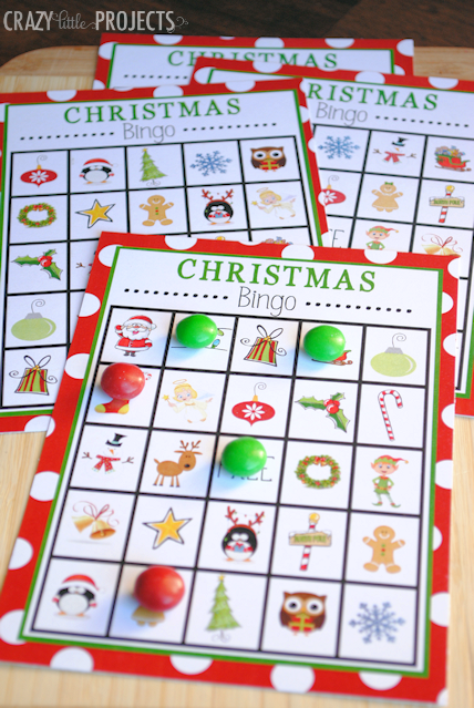 if youre looking for great kids games or need some winter boredom busters - Family Games To Play At Christmas