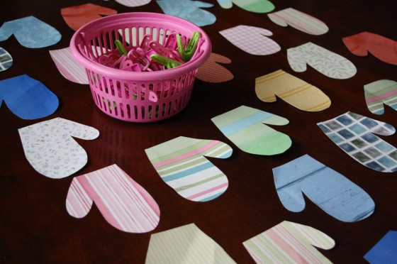 Image Result For Christmas Crafts For Third Graders