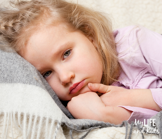 Keeping your kids SAFE during cough, cold and flu season. 12 things every mom, dad and caregiver needs to know!