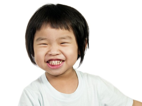 Asian Kid Who Doesnt Get Into Yale
