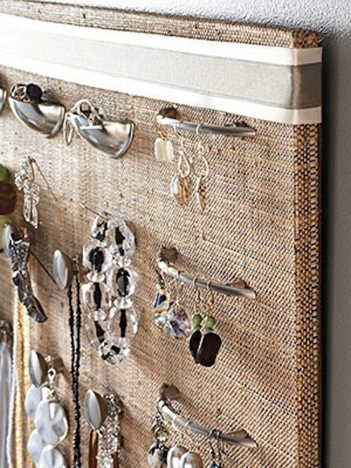 Jewelry Organizer Ideas My Life And Kids