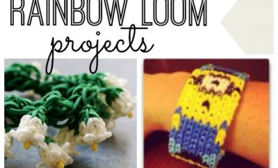 The Rainbow Loom is a perfect way to keep the kids (and yourself) busy. We've rounded up the very best video tutorials, so your kids can teach themselves how to use the loom without navigating YouTube. Great crafts for your kids to give as gifts too.