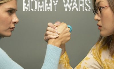 The viral video that puts an end to the mommy wars. A must-watch video for new moms. You'll laugh, then you'll cry, then you'll want to share it with your friends. We're all in this together!