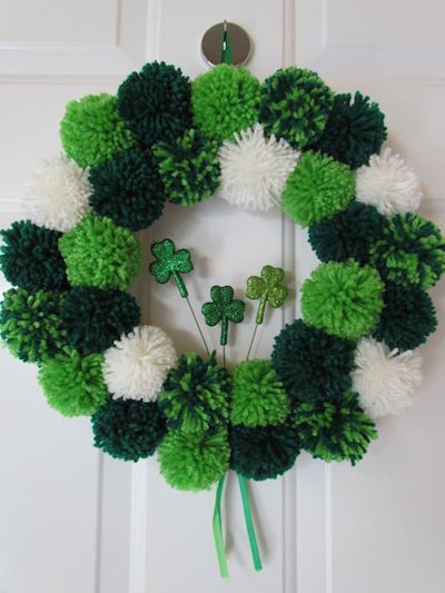 St Patrick S Day Craft Ideas For Kids